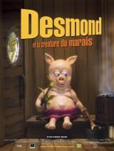 """Afficher """"Desmond et la créature du marais"""""""