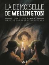 """Afficher """"La Demoiselle de Wellington"""""""
