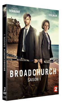 "Afficher ""Broadchurch : saison 1"""