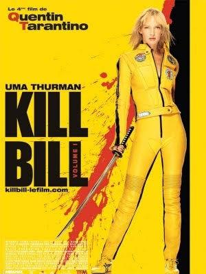 """Afficher """"Kill Bill I et II"""""""
