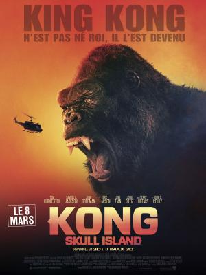"""Afficher """"Kong - Skull island"""""""