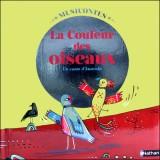 """Afficher """"La Couleur des oiseaux"""""""