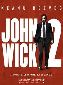 """Afficher """"John Wick John Wick 2"""""""