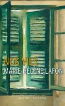 vignette de 'Nos vies (Marie-Hélène Lafon)'