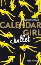 "Afficher ""Calendar girl n° 7"""