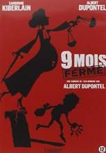 vignette de '9 mois ferme (Albert Dupontel)'