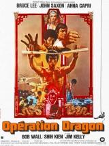 """Afficher """"Bruce Lee<br /> Opération dragon"""""""