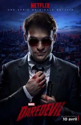 """Afficher """"Daredevil n° 1 Daredevil - Saison 1"""""""