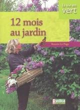 """Afficher """"12 mois au jardin"""""""