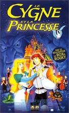 """Afficher """"Le cygne et la princesse"""""""