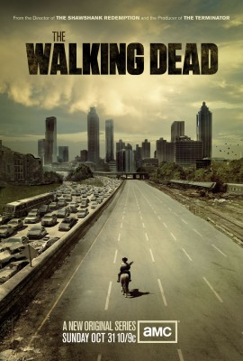 "Afficher ""Walking dead (The) The Walking dead"""