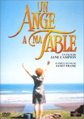 """Afficher """"Un ange à ma table"""""""