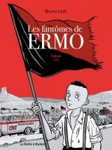 """Afficher """"Les fantômes de Ermo - série complète n° 1<br /> Les fantômes de Ermo"""""""