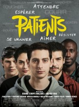 vignette de 'Patients (Grand Corps Malade)'