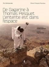 "Afficher ""De Gagarine à Thomas Pesquet"""