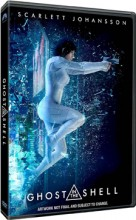 """Afficher """"Ghost in the Shell"""""""