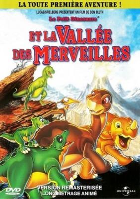 """Afficher """"Le petit dinosaure et la vallée des merveilles"""""""