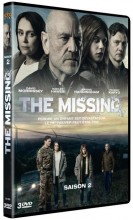 "Afficher ""The missing n° Saison 2 The Missing"""
