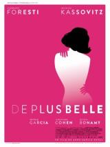 vignette de 'De plus belle (Daval, Anne-Gaëlle)'