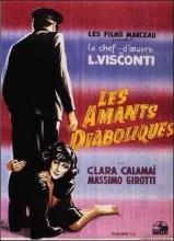 """Afficher """"Les Amants diaboliques"""""""