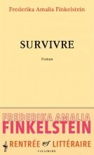 vignette de 'Survivre (Frederika Amalia Finkelstein)'