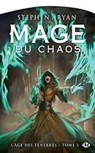"""Afficher """"L'Age des ténèbres n° 3 Mage du chaos"""""""