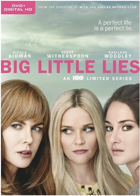 vignette de 'Big Little Lies n° 1 (Jean-Marc Vallée)'