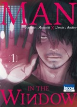 vignette de 'Man in the window n° 1 (Masatoki)'