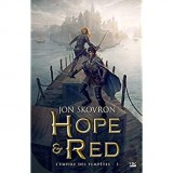 "Afficher ""L'empire des ténèbres n° 1<br /> Hope & Red"""