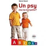"""Afficher """"Un psy chez les tout-petits ?"""""""