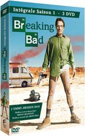 "Afficher ""Breaking Bad n° 1<br /> Breaking bad - Saison 1"""