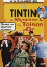 """Afficher """"Tintin Tintin et le Mystère de la Toison d'Or"""""""