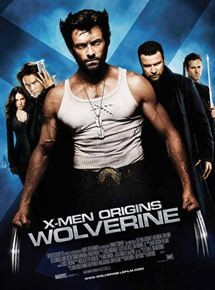 "Afficher ""X-Men Origins : Wolverine"""