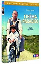 """Afficher """"Cinéma Paradiso"""""""