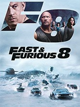 """Afficher """"Fast and furious n° 8 Fast and furious - 8"""""""