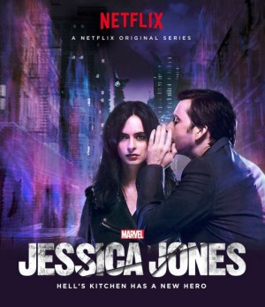 "Afficher ""Jessica Jones - Saison 1"""