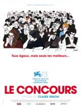 """Afficher """"Concours (Le)"""""""