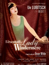 "Afficher ""L'Eventail de lady Windermere"""