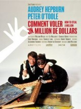 "Afficher ""Comment voler un million de dollars"""