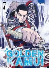 """Afficher """"Golden kamui n° 7"""""""