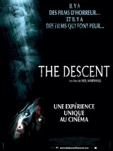 "Afficher ""The Descent"""