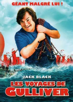"""Afficher """"Les voyages de Gulliver"""""""