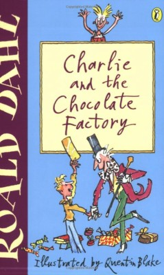 "Afficher ""Charlie and the chocolate factory"""