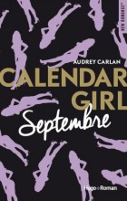 "Afficher ""Calendar girl n° 9"""