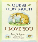 "Afficher ""Guess how much i love you"""