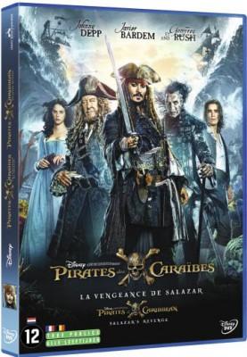 """Afficher """"Pirates des Caraïbes, la vengeance de Salazar"""""""