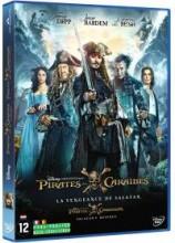 "Afficher ""Pirates des caraïbes n° 5<br /> Pirates des Caraïbes 5"""