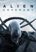"Afficher ""Alien n° 5<br /> Alien - Covenant"""