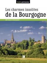 """Afficher """"Les charmes insolites de la Bourgogne"""""""