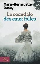 """Afficher """"Le scandale des eaux folles. 1"""""""
